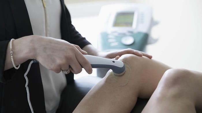 انواع اولتراسوند درمانی