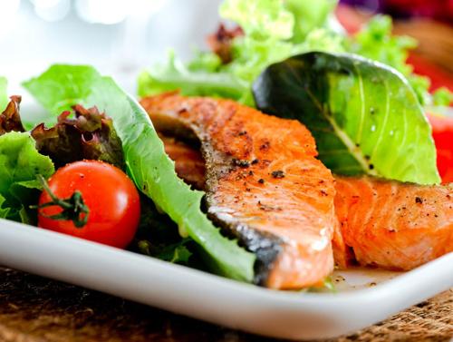 تغذیه و رژیم غذایی در روماتیسم مفصلی