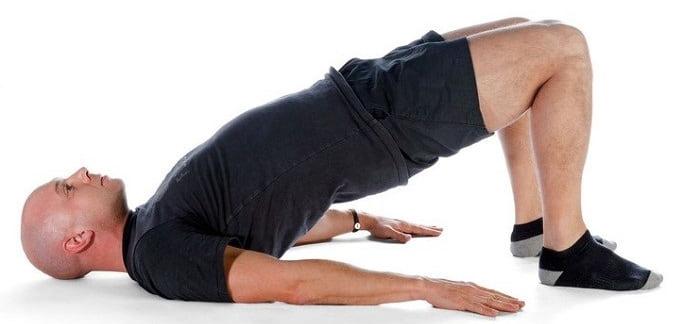 تمرین های کگل و عضلات کف لگن برای درمان بی اختیاری ادرار و کمردرد