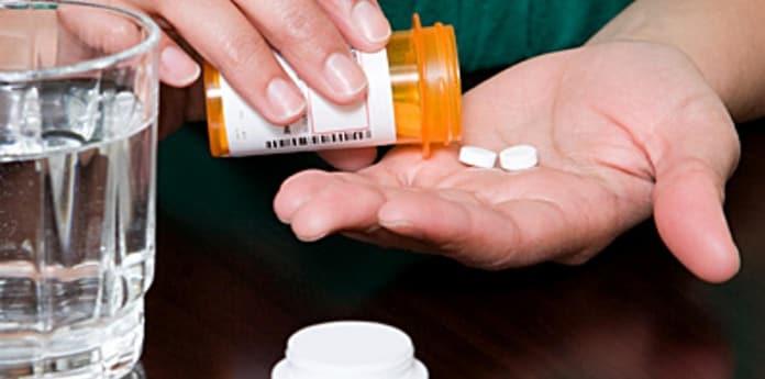 داروهای بیاختیاری ادرار