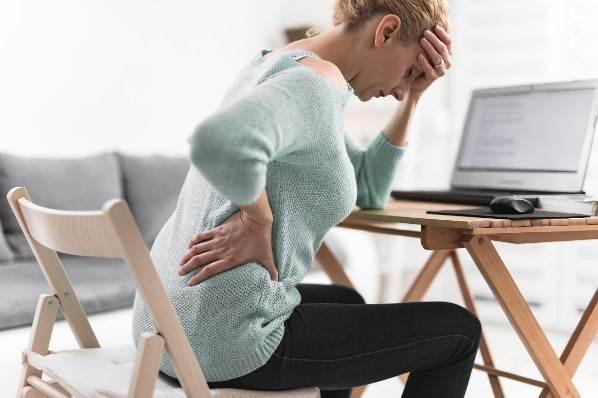 داروهای مسکن برای کمر درد
