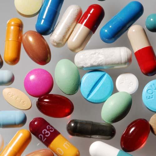 دارو برای تنگی کانال نخاعی