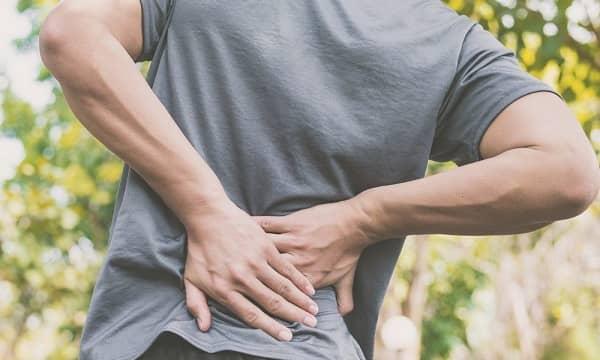 دارو و درمان گیاهی برای تسکین کمر دردهای شدید و مزمن