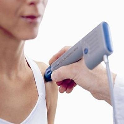 درمان با شوک الکتریکی