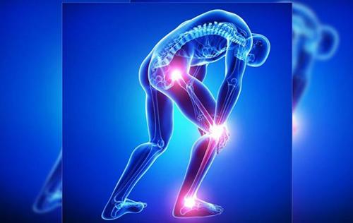 درمان درد استخوان لگن با توانبخشی عضلات ران، مفصل هیپ و تزریقات
