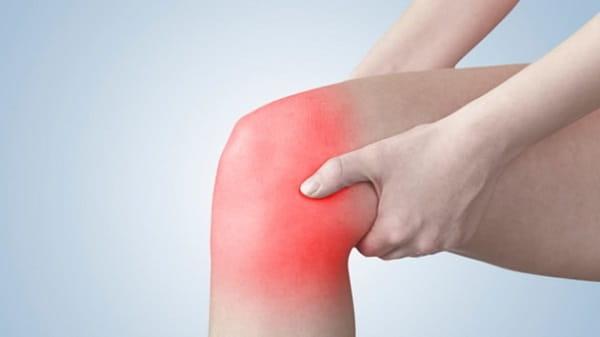 درمان زانو درد عصبی