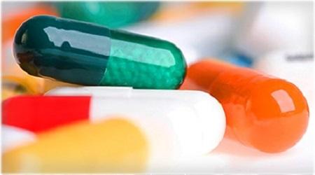 درمان عفونت فعال