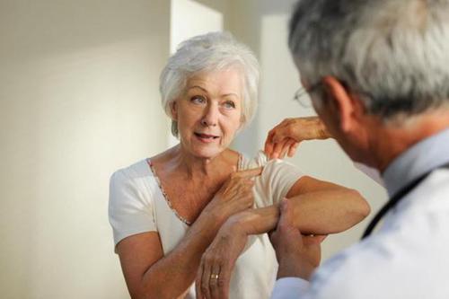 درمان فیزیوتراپی برای پارگی لابروم