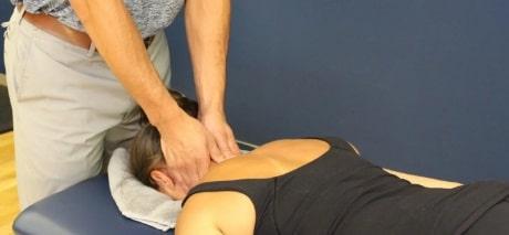 درمانهای سردردهای سرویکوژنیک