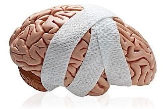 ضربه مغزی و توانبخشی
