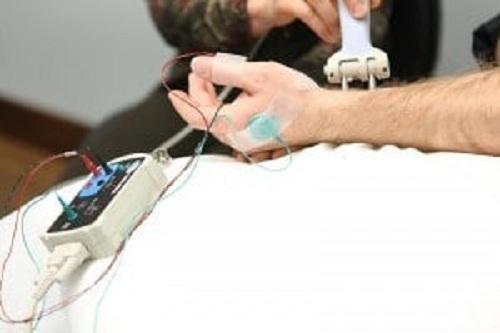 طی آزمایش نوار عضله و عصب چه اتفاقی رخ میدهد؟