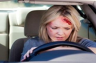 عوامل ایجاد کنندهی آسیب به سر