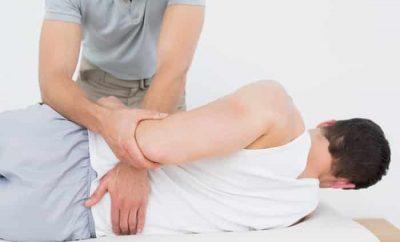 فیزیوتراپی کمر درمان انواع درد و آسیب های کمر با فیزیوتراپی
