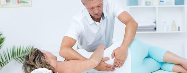 ماساژ درمانی برای درمان اسپاسم کمر