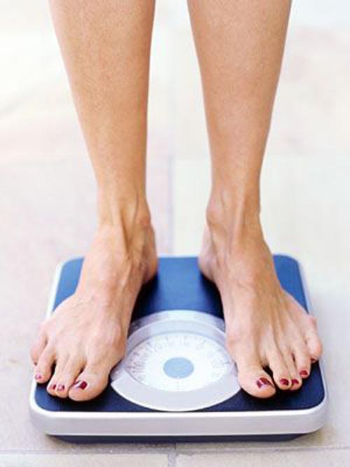 کاهش وزن برای بهبود آرتروز