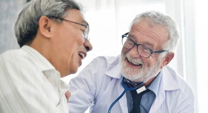 گفتاردرمانی سکته مغزی (راههای درمان تکلم بعد از سکته مغزی چیست؟)